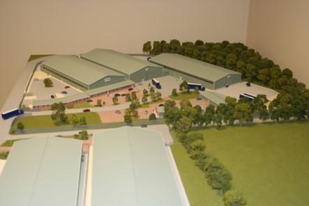 Factory model